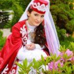 Татарский свадебный костюм особенности традиционной татарской свадебной одежды