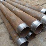 Выбор обсадных труб — особенности для разного типа скважин