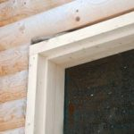 Как правильно устанавливать пластиковые окна в деревенском доме