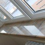 Как правильно установить подоконник на балкон или лоджию