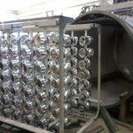 Вакуумная металлизация технологический процесс, область применения, преимущества
