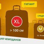 Виды чемоданов по разным параметрам и характеристикам