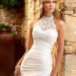 Свадебное платье своими руками модели свадебных платьев