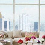 Советы по выбору витражных окон для частных домов и квартир