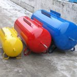 Воздушный ресивер для компрессора назначение, выбор, изготовление