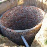 Устройство канализации на даче — правильная схема