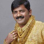 Рубашка из золота какая стоимость, кто обладатель золотой рубашки