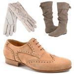 Как отличить натуральную замшу от искусственной в обуви и одежде действенные способы проверки