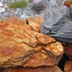 Железная руда месторождения, добыча, свойства, обогащение