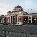 Зависимость экологической ситуации столицы Мордовии от всепоглощающей промышленности