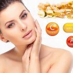 Маска для лица с витамином А Е и С с глицерином рецепт