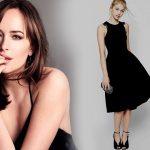 Маленькое черное платье фото, с чем носить