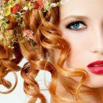 Средние локоны на средние волосы фото и видео как сделать
