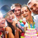 Поздравление в прозе коллеге с днём рождения