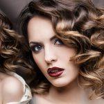 Окрашивание шатуш на темные волосы фото до и после