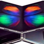 Обзор смартфона Samsung Galaxy Fold – плюсы и минусы