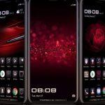 Обзор смартфона Huawei Porsche Design Mate RS — плюсы и минусы