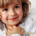 Поздравления с днем рождения девочке красивые