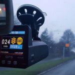 Рейтинг видеорегистраторов с радар-детектором 2019 лучшие модели по отзывам владельцев