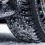 ТОП 10 лучших зимних шипованных шин 2019-2020 R15, R16, R17 по отзывам владельцев