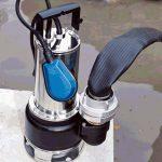 Рейтинг лучших дренажный насосов для грязной воды ТОП 10 по цене и качеству