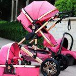Рейтинг детских колясок 3 в 1 лучшие модели по цене и качеству