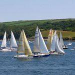 Парусные яхты – классы, управление, обзор лучших, отзывы владельцев
