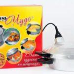 Чудо печь для выпечки электрическая отзывы покупателей, рецепты, инструкция