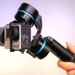 Обзор лучших стабилизаторов для экшн-камер