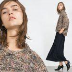 Модные вязаные модели спицами 2018 года для женщин