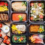 Лучшие службы доставки здоровой еды для похудения в Уфе на 2019 год меню и цены