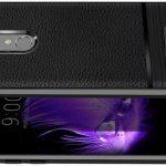 Обзор смартфона LG K11
