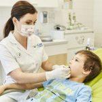 Топ-5 самых лучших детских стоматологических клиник Омска