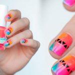 Ногти дизайн 2015 на короткие ногти фото
