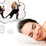 Что значит танцевать во сне толкование снов