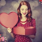 Подарок девушке на день рождения — что можно подарить девушке на день рождения