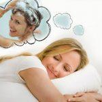 Мыть голову во сне — мыть голову и волосы во сне сонник