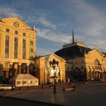 Список лучших бюджетных гостиниц в Красноярске в 2019 году