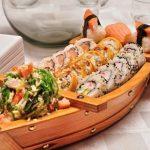 Список лучших доставок суши и ролов Красноярска на 2019 год