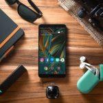 Обзор работы Смартфона Huawei Mate 10 Dual Sim