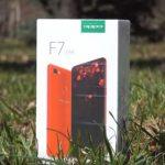 Смартфон OPPO F7 64GB — плюсы и минусы