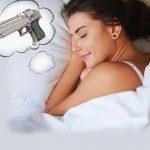 Толкование снов с пистолетом по разным сонникам