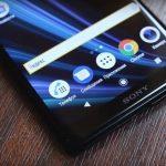 Обзор смартфона Sony Xperia XZ3, его основные характеристики, а также достоинства и недостатки