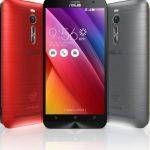 Обзор телефона ASUS ZenFone 3 Max ZC553KL 2