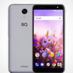 Смартфон BQ BQ-5702 Spring — плюсы и минусы