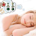 Что значит видеть серьги во сне толкование