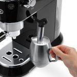 Обзор лучших кофемашин De Longhi для дома и офиса
