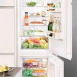 Лучший холодильник liebherr 2019 года — 7 ТОП рейтинг лучших
