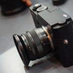 Лучшие цифровые фотоаппараты — Рейтинг 2018