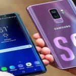Смартфоны с изогнутым экраном Samsung — рейтинг лучших
